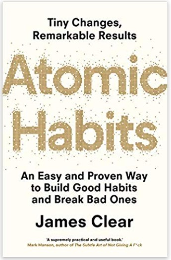 Buchtipps 2019 Atomic Habits consultingheads