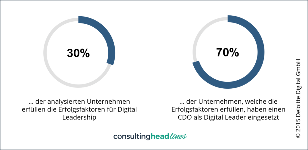 Digital Leadership Statistik