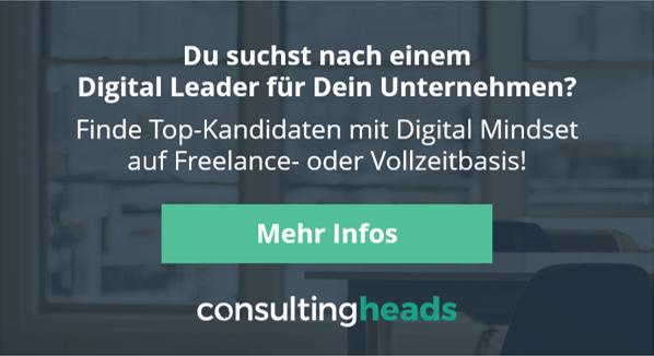 Digital Leader finden