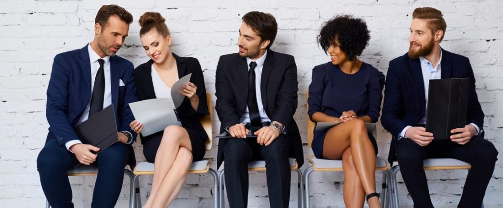HR Recruiting Trend 2019 Candidate First