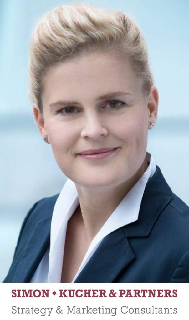consultingheads Partner Interview Stefanie zur Horst Simon-Kucher & Partners