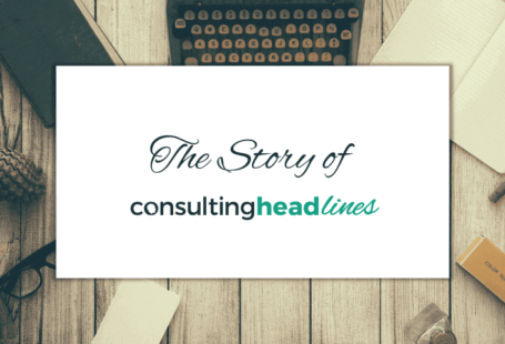 consulting blog magazine